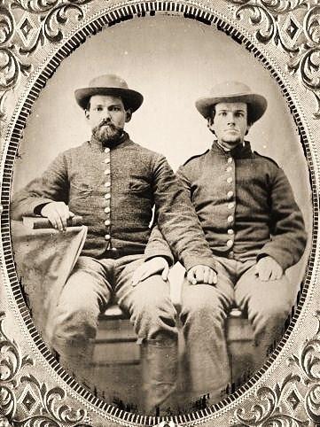 Men Together, US Civil WarEra