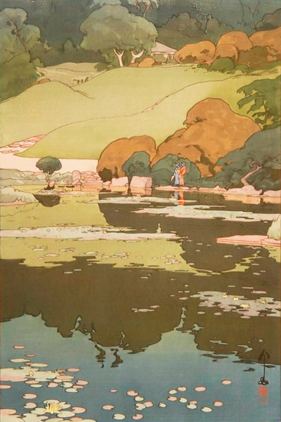 Hiroshi Yoshida000
