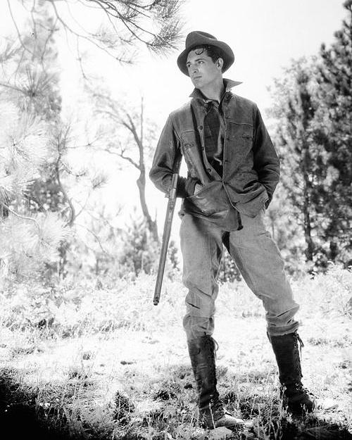 Cary Grant, huntin'season