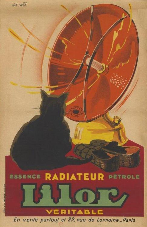 Radiateur Lilor