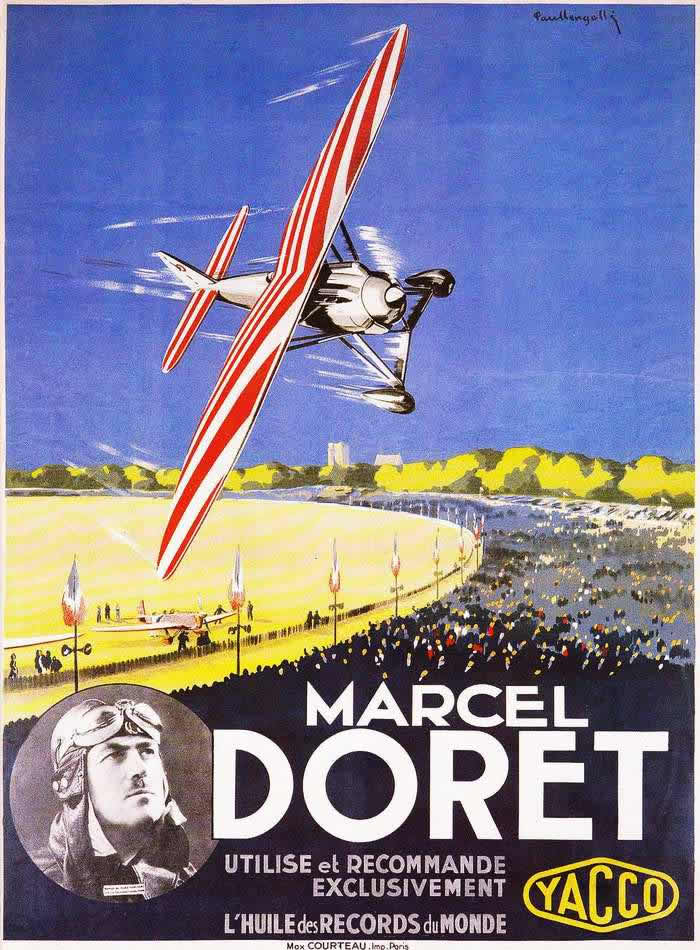 Marcel Doret (aviateurfrancais)