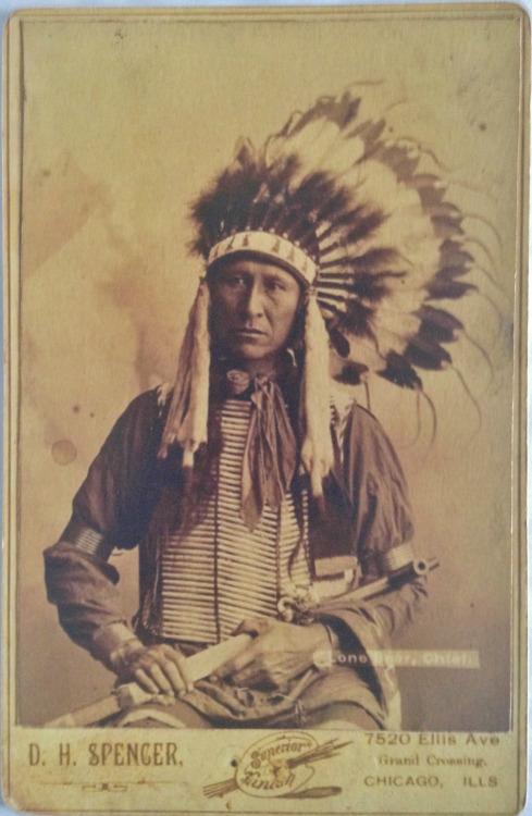 native american 414