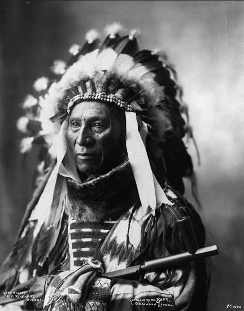 native american 542