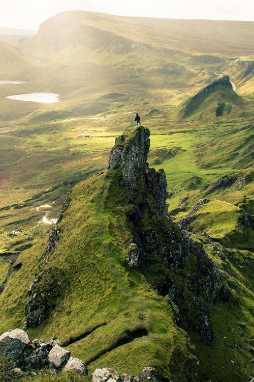 scotland isle of skye