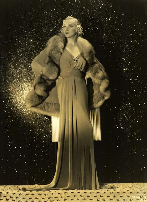 Virginia Bruce, 1930s