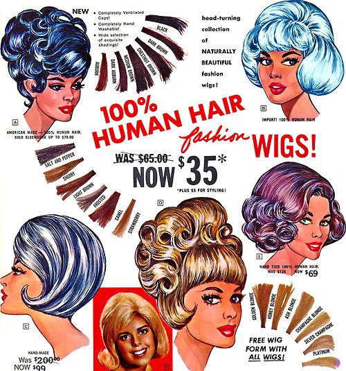 wigs 414