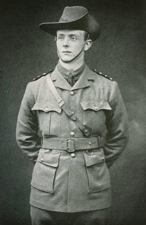 WWI soldier 24