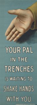 Your pal in thetrenches