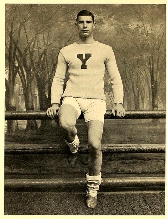 yale athletes 1281