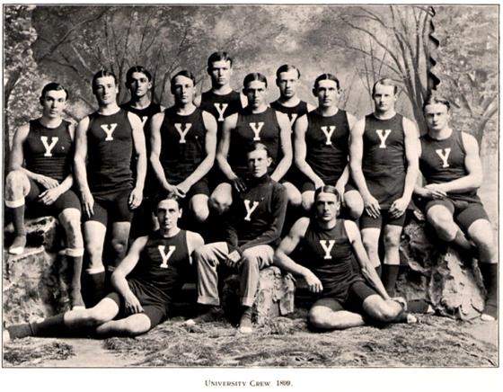 yale athletes 1282