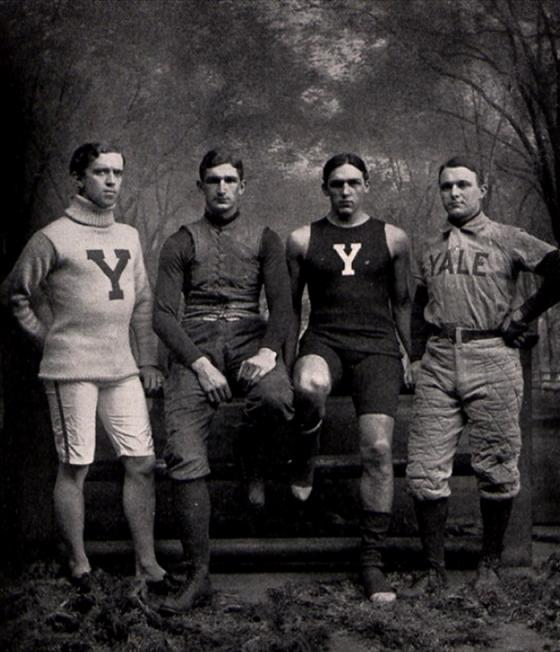 Yale sports 241