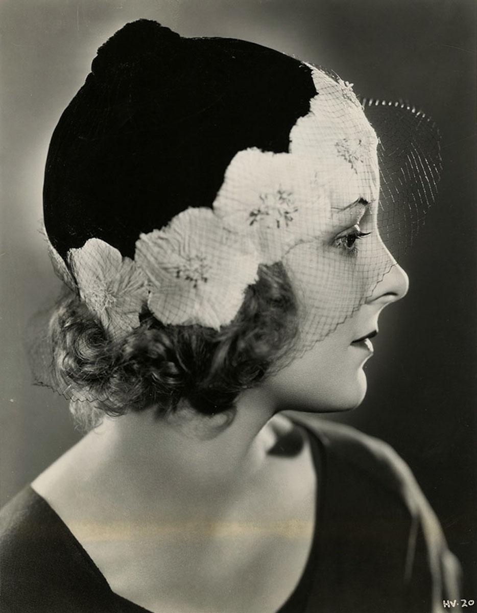 Helen Vinson, 1932