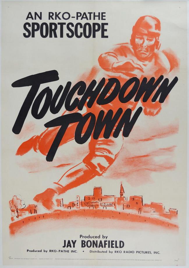 Touchdown Town