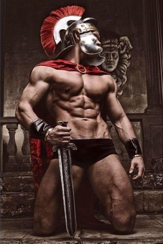 hot naked greek gods