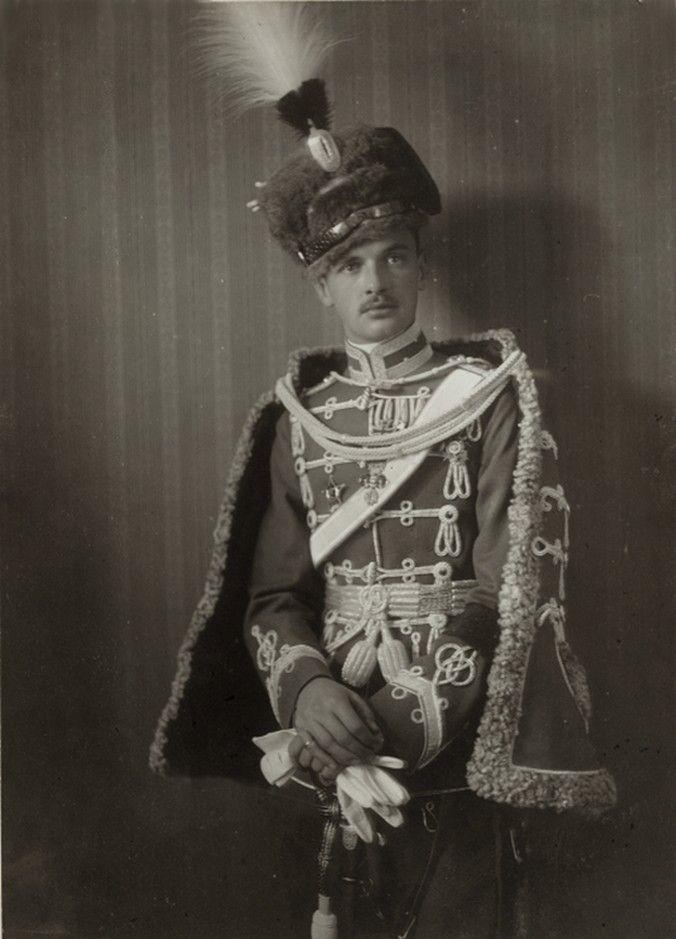 An Archduke ofAustria