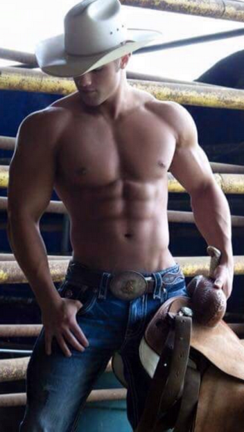 cowboy 419