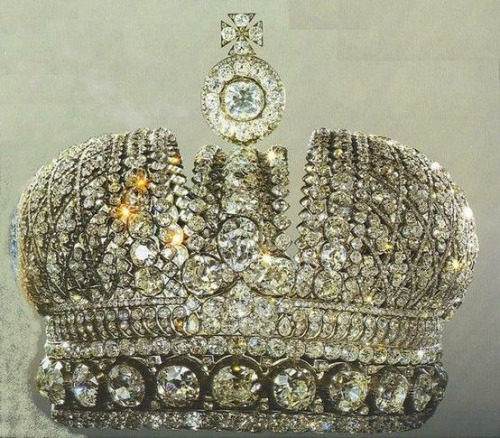 Crown of the Empress ofRussia