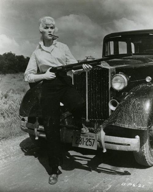 gangster girl, 1930s