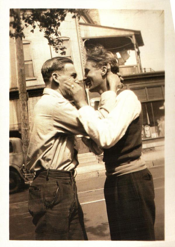 Men Together, 1930s