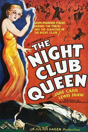 night club queen