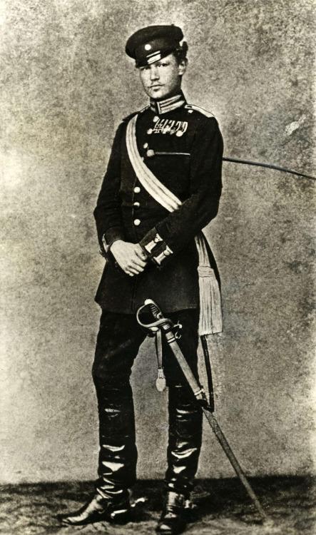 Paul Ludwig Hans Anton von Beneckendorff und vonHindenburg