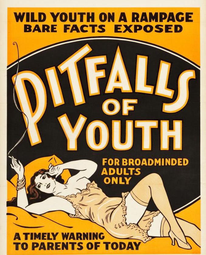 Pitfalls of Youth