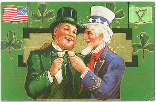 Ireland-USA