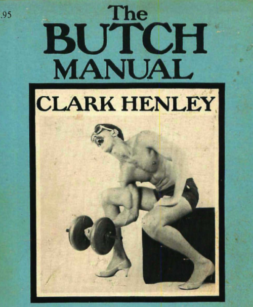 the butch manual 500
