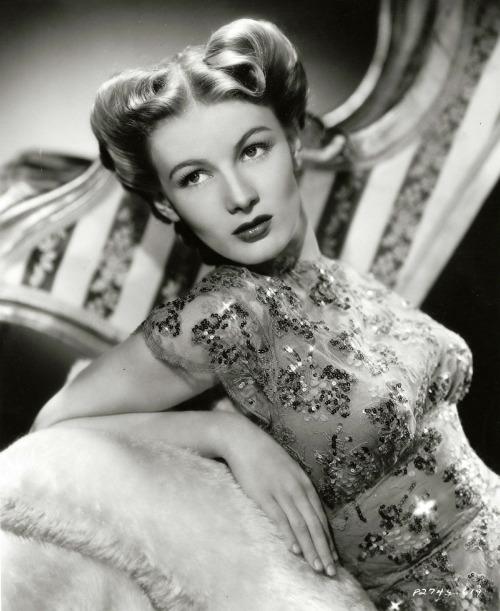Veronica Lake, 1943, photo by  A. L. WhiteySchafer