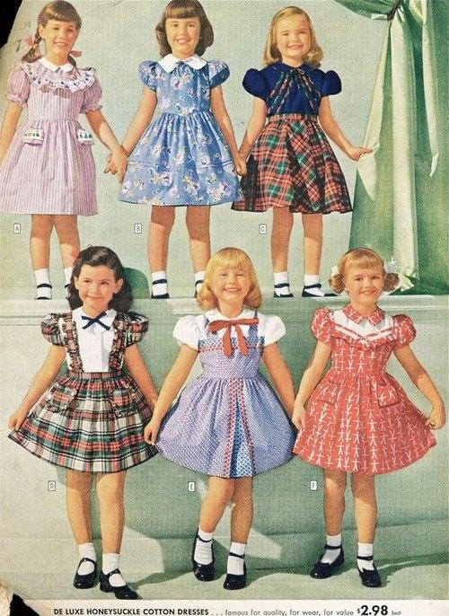 vintage fashions 1299