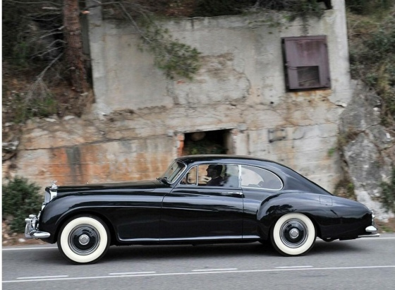 1954 R-Type Continental  1