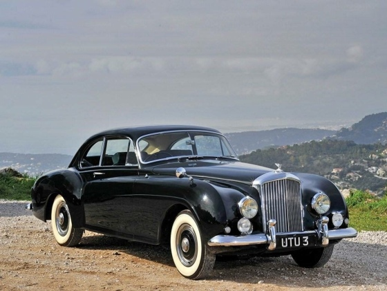 1954 R-Type Continental  3