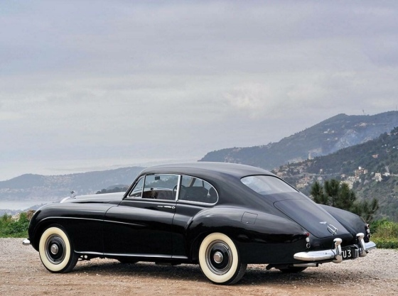 1954 R-Type Continental  4