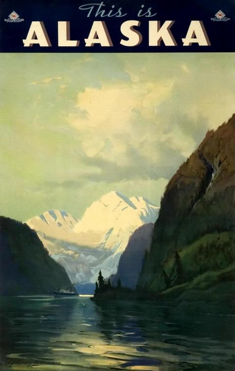 Alaska, 1930s