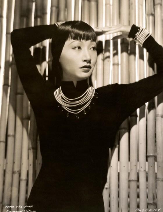anna may wong 32
