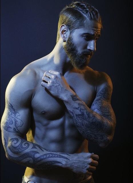 beard 911