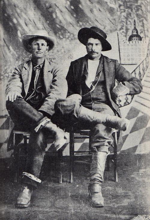 cowboy vintage 800