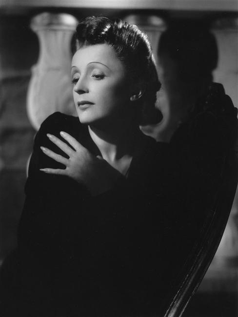 Edith Piaf par RaymondVoinquel