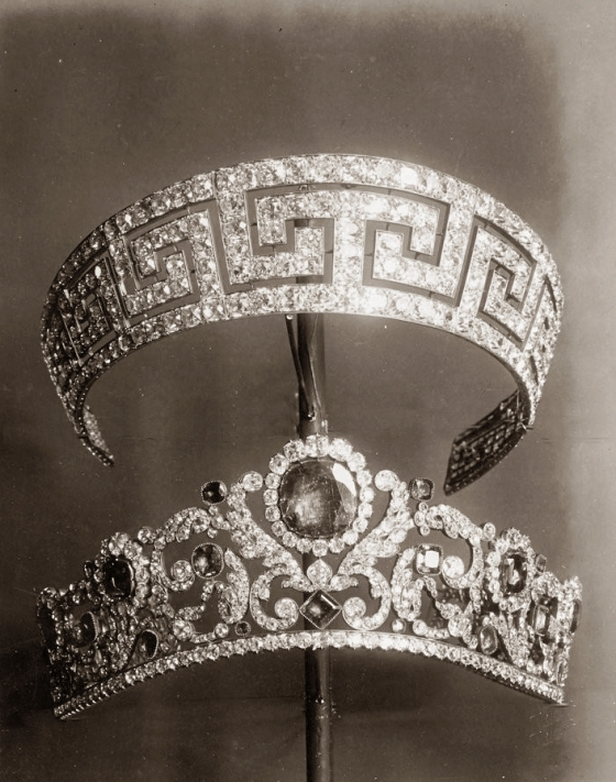 french royal jewels 1284