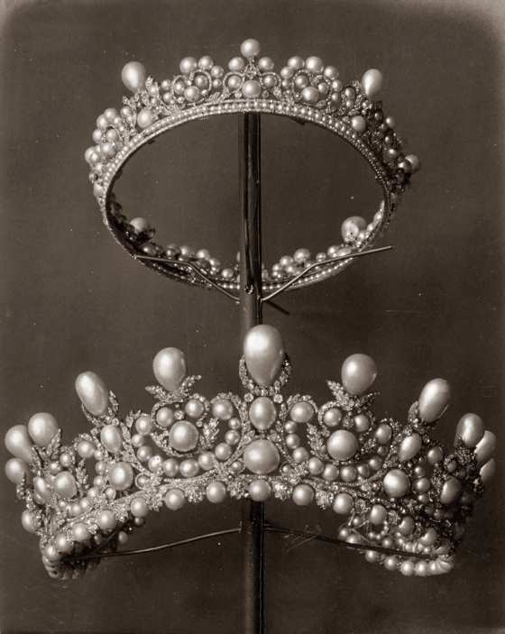 french royal jewels 1288