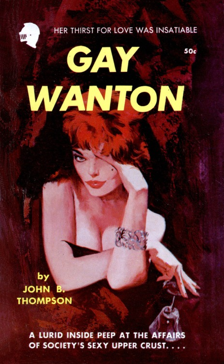 Pulp Fiction: Gay Wanton
