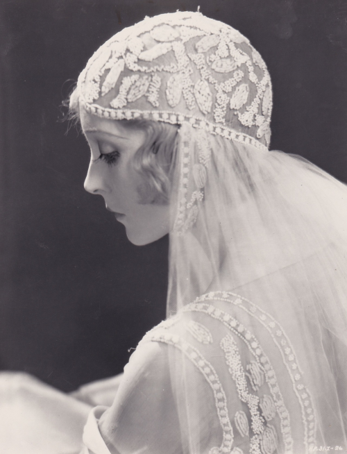 "Madge Bellamy in ""White Zombie"", 1932"