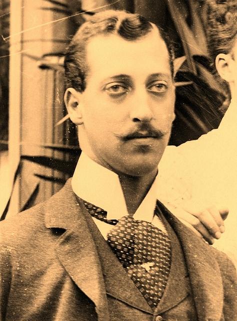 Prince Albert Edward,UK