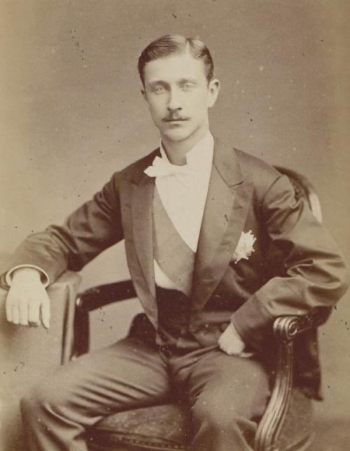 prince napolean