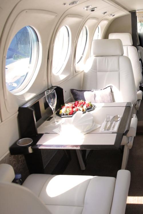 Private Jet, 2010s