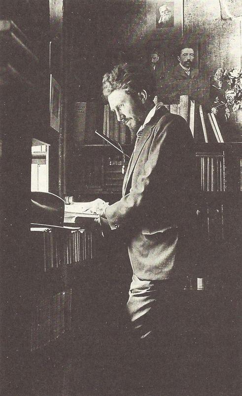 Ezra Pound, AmericanPoet