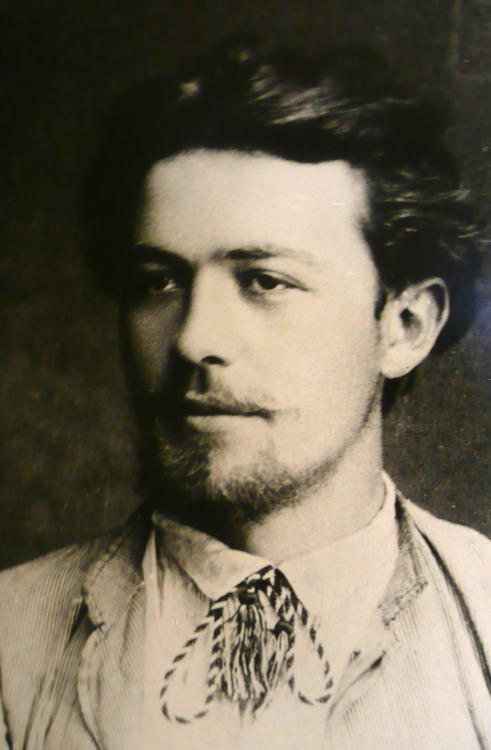 Anton Chekov, Russianwriter