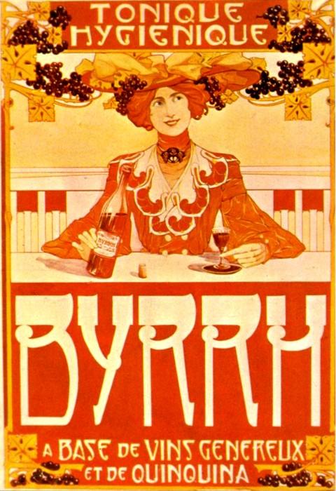 Byrhh, Tonique Hygienique