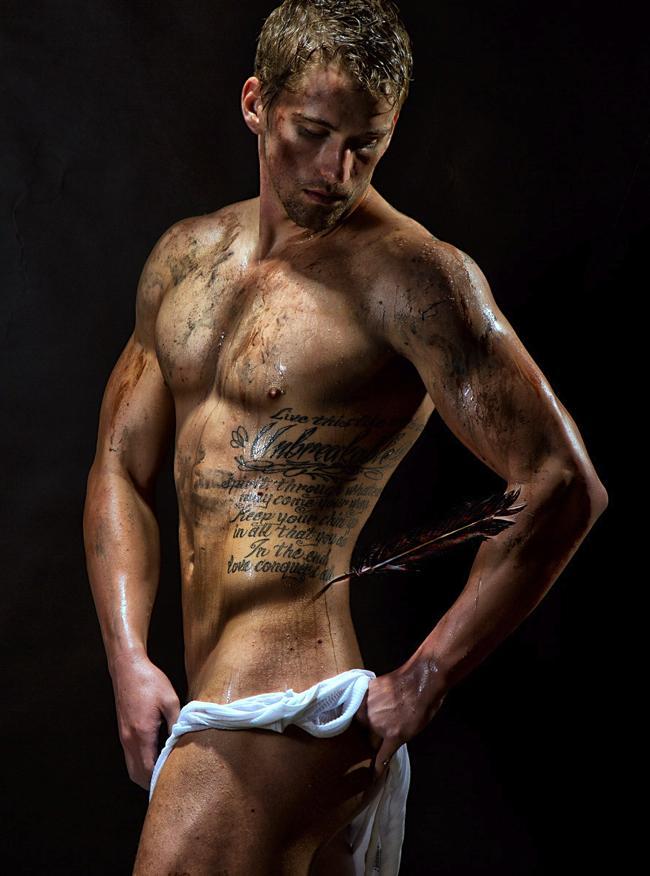 layton draper nude