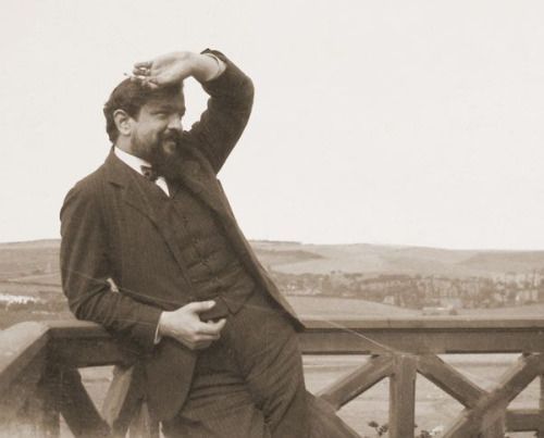 Claude Debussy, Frenchcomposer